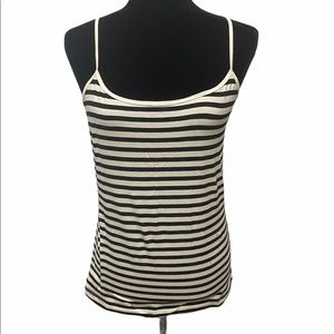 3/$15 ☘️ NWOT Halogen  Striped Absolute Camisole